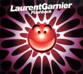 Laurent Garnier | Flashback - EP