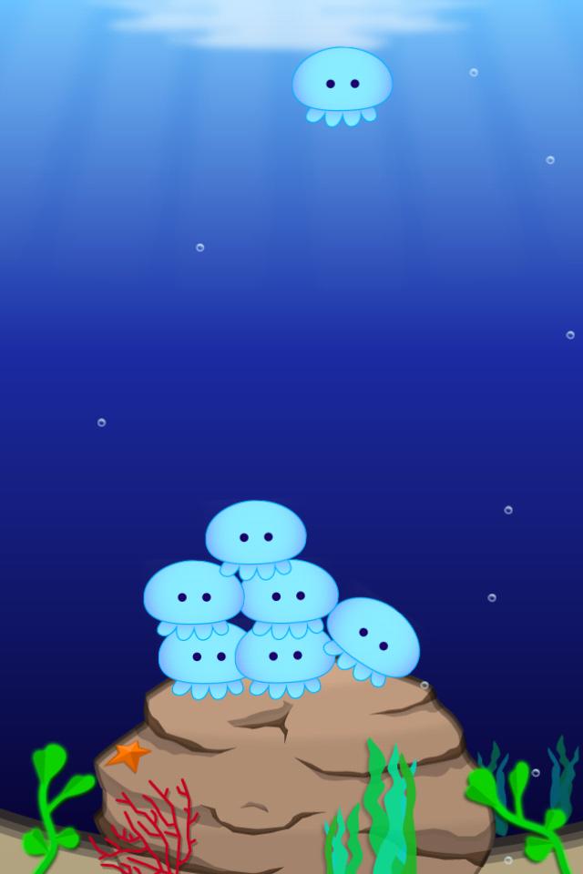 Screenshot Jellyfish Tower